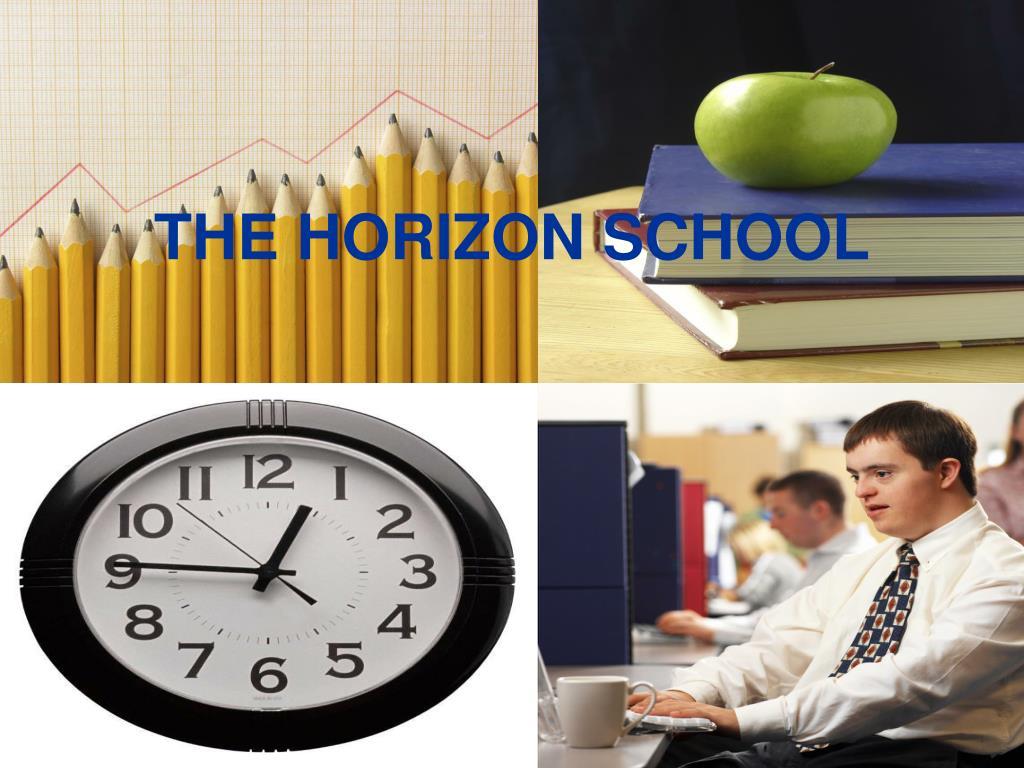 the horizon school l.