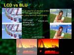 lcd vs blu