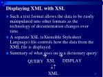 displaying xml with xsl13