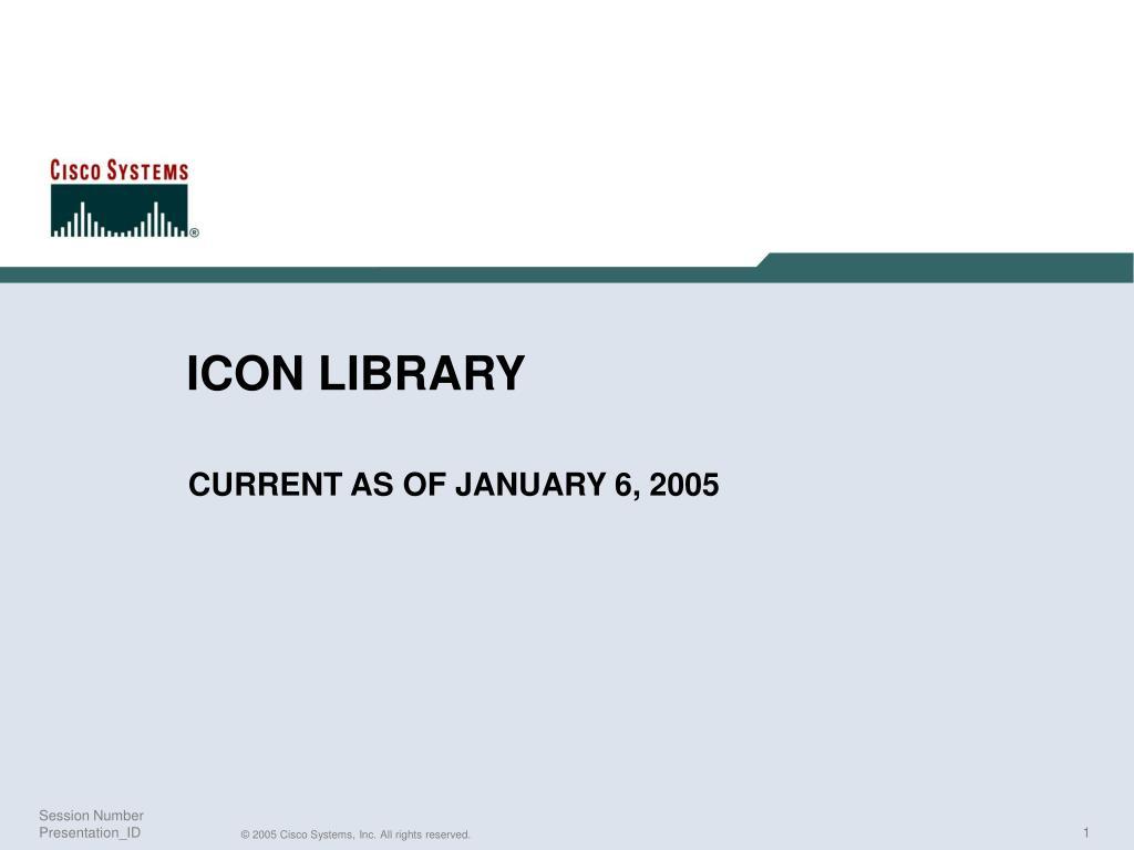 icon library l.