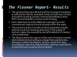 the flexner report results