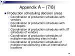 appendix a 7 8
