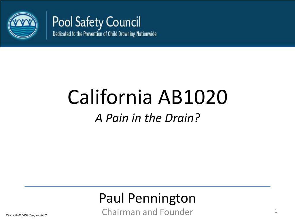 paul pennington l.