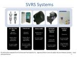 svrs systems