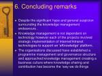 6 concluding remarks