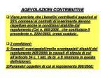 agevolazioni contributive53