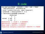 r code40