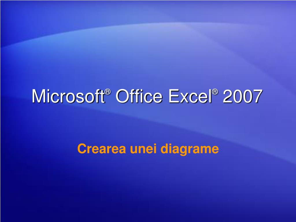 microsoft office excel 2007 l.