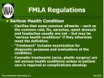 fmla regulations20