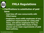 fmla regulations23