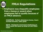 fmla regulations26