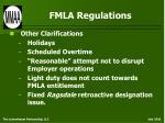 fmla regulations30