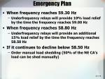 emergency plan33