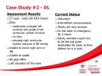 case study 2 dl36