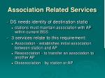 association related services24