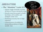 absolutism8
