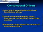 constitutional officers27