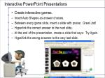 interactive powerpoint presentations11