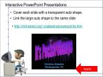 interactive powerpoint presentations12