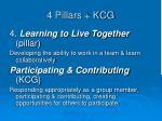 4 pillars kcg27