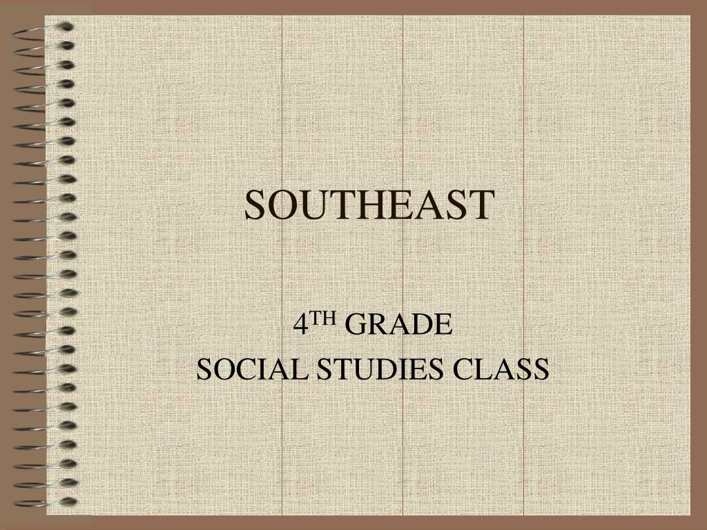 southeast l.