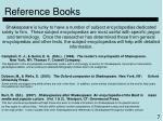 reference books7