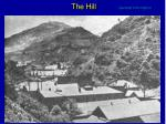 the hill general information