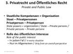 3 privatrecht und ffentliches recht private and public law
