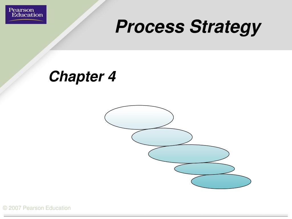 process strategy l.