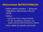 alteraciones nutricionales9
