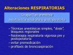 alteraciones respiratorias6