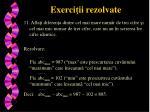 exerci ii rezolvate13