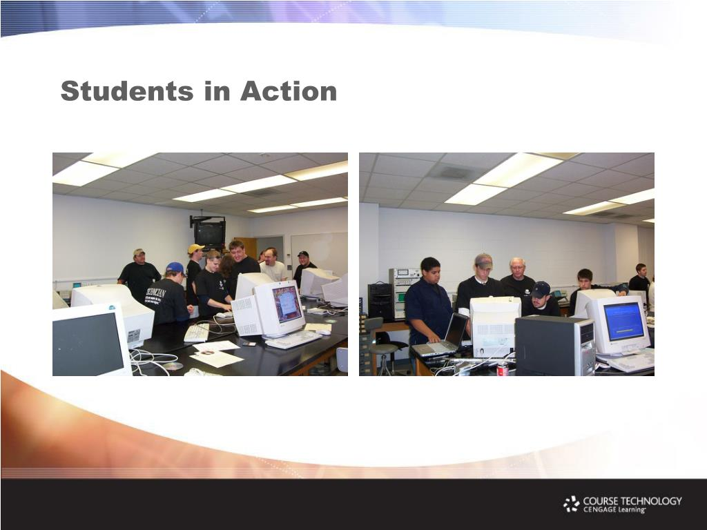 Students in Action