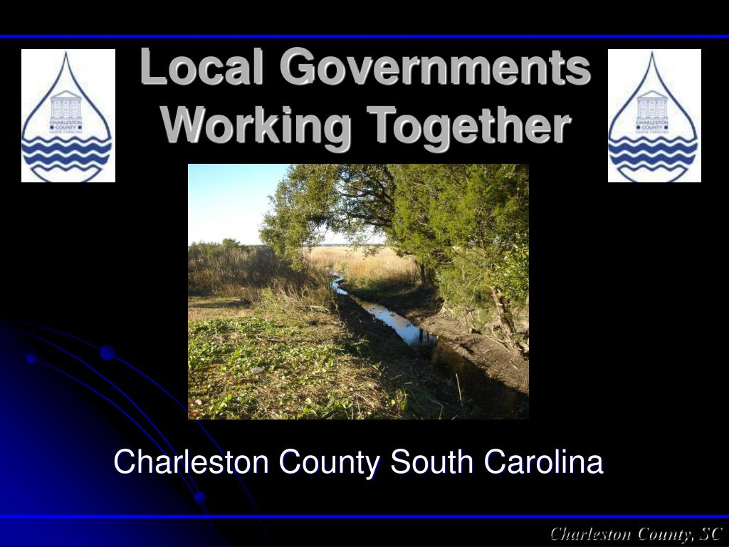 local governments working together l.