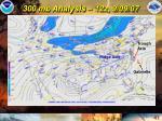 300 mb analysis 12z 9 09 07