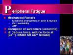 eripheral fatigue11