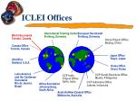 iclei offices