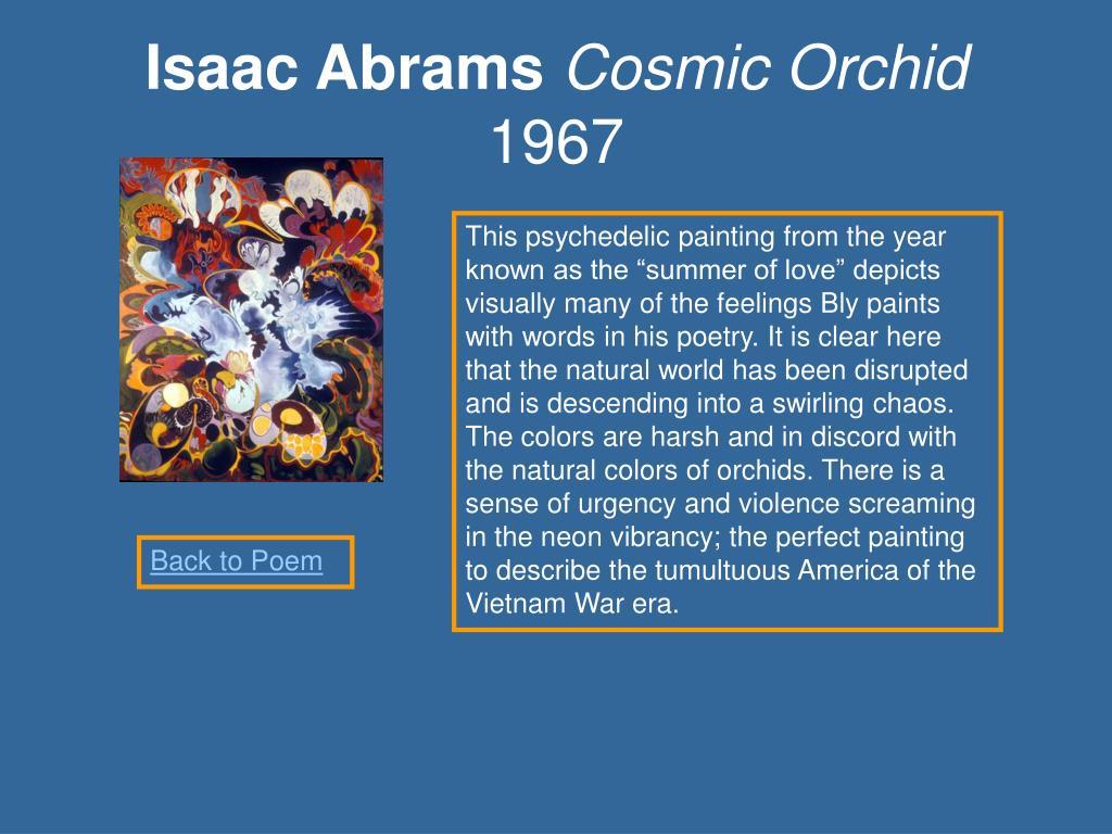 Isaac Abrams