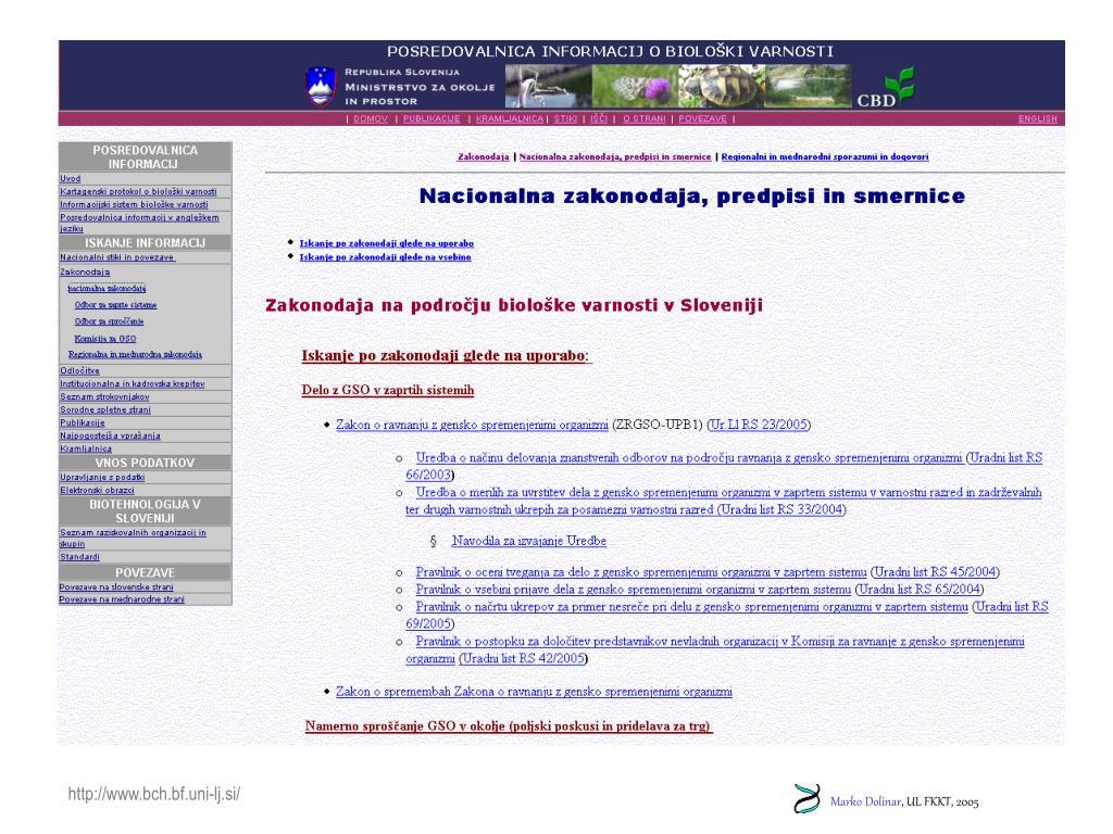 http://www.bch.bf.uni-lj.si/