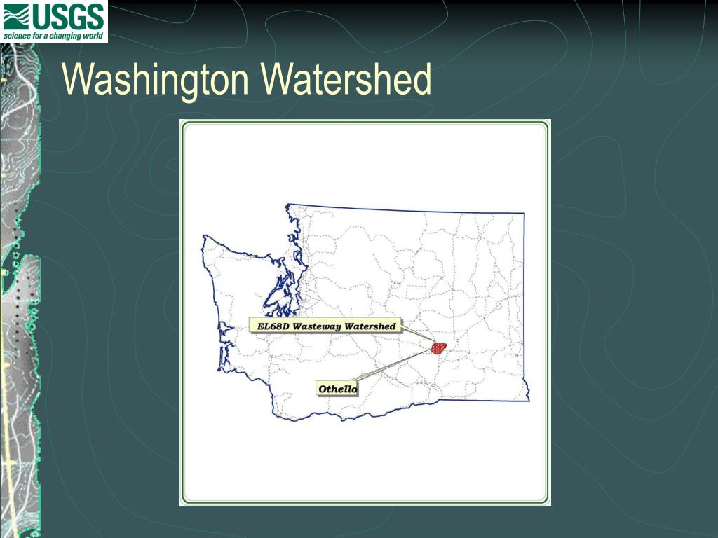 Washington Watershed