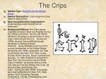 the crips