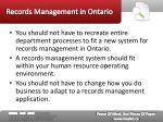 records management in ontario11