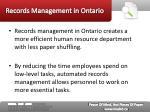 records management in ontario12