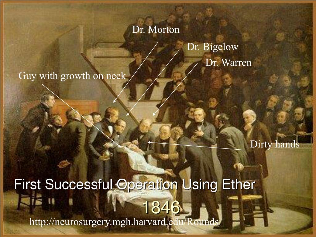 PPT - Civil War Medicine PowerPoint Presentation - ID:540760