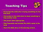 teaching tips35