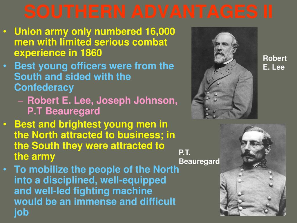 SOUTHERN ADVANTAGES II