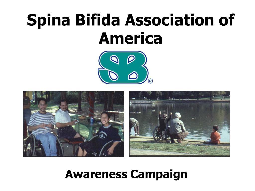 spina bifida association of america l.