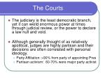 the courts1