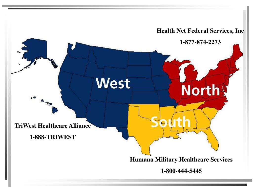 Health Net Federal Services, Inc