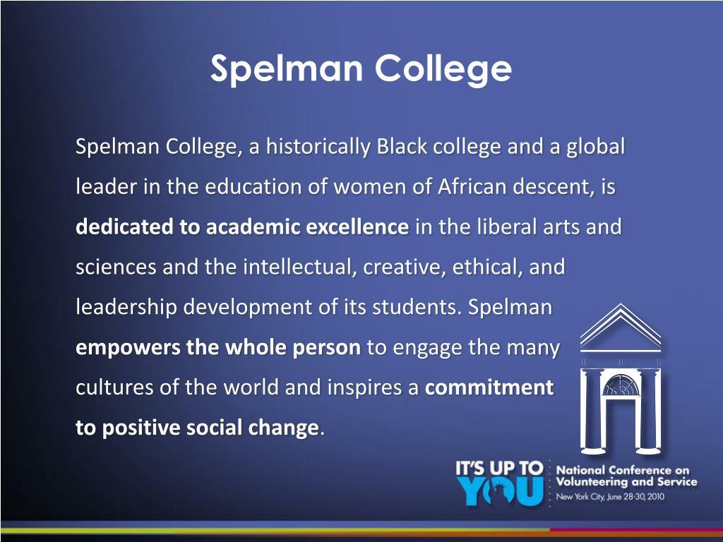 Spelman College